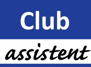 Club-assistent training